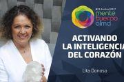 [MCA Festival 2017] Lita Donoso
