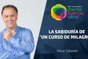 [MCA Festival 2017] Óscar Cáceres