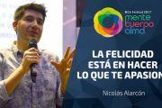 [MCA Festival 2017] Nicolás Alarcón
