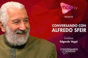 [MCA TV] Alfredo Sfeir - Conversando en Positivo