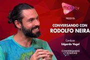 [MCA TV] - Conversando en Positivo - Rodolfo Neira - Parte 1