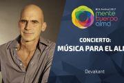 [MCA Festival 2017] Concierto Sábado - Devakant