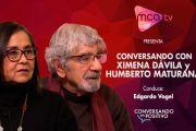 [MCA TV] Humberto Maturana y Ximena Dávila - Conversando en Positivo
