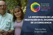 [MCA Festival 2017] Patricia May y Sergio Sagüez (domingo)