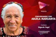 [MCA TV] Abuela Margarita - Conversando en Positivo
