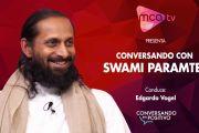 [MCA TV] Swami Paramtej - Conversando en Positivo