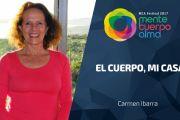 [MCA Festival 2017] Carmen Ibarra (taller)