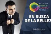 [MCA Festival 2017] Luis Albornoz
