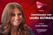 [MCA TV] - Conversando en Positivo - Laura Gutman