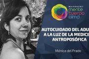 [MCA Festival 2017] Mónica del Prado
