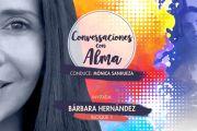 [MCA TV] Bárbara Hernández - Bloque 1 - Conversaciones con Alma