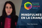 [MCA Festival 2017] Pilar Mardones