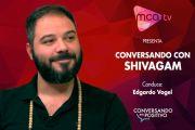 [MCA TV] Shivagam - Conversando en Positivo