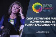 [MCA Festival 2017] Adela Herrera (domingo)