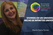 [MCA Festival 2017] María Elena Torres (viernes)