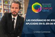 [MCA Festival 2017] Cristian Contreras (domingo)