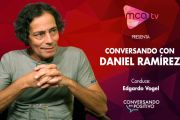 [MCA TV] Daniel Ramírez - Parte 1 - Conversando en Positivo