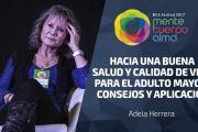 [MCA Festival 2017] Adela Herrrera (sábado)
