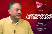 [MCA TV] Alfredo Collovati - Conversando en Positivo