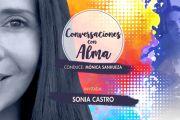 [MCA TV] Sonia Castro - Conversaciones con Alma
