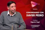 [MCA TV] - Conversando en Positivo - Xavier Pedro Gallego - Parte 1
