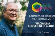 [MCA Festival 2017] Enric Corbera