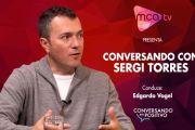 [MCA TV] Sergi Torres - Conversando en Positivo