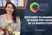 [MCA Festival 2017] Tita Medina