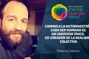 [MCA Festival 2017] Roberto Cabrera