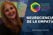 [MCA Festival 2017] María Elena Torres (domingo)