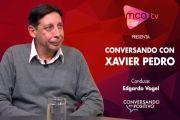 [MCA TV] Xavier Pedro - El camino del corazón
