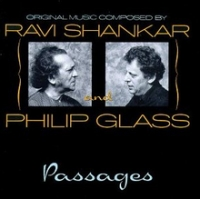 RAVI SHANKAR Y PHILIP GLASS