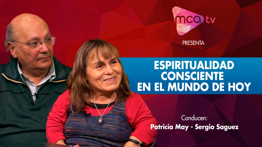[MCA TV] - Paty May y Sergio Sagüez